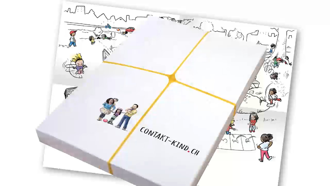 corsi conTAKT-infanzia.ch